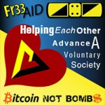 Fr33 Aid Abandons Non-Profit Tax Status in Favor of Bitcoin
