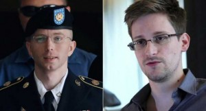 Both Manning and Snowden were punished by the Obama Administration for revealing uncomfortable truths about US foreign policy.