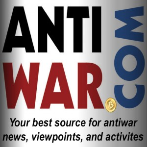 Donate to AntiWar.com