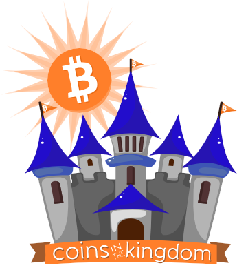 Coins in the Kingdom Brings Magical Internet Money to the Magic Kingdom