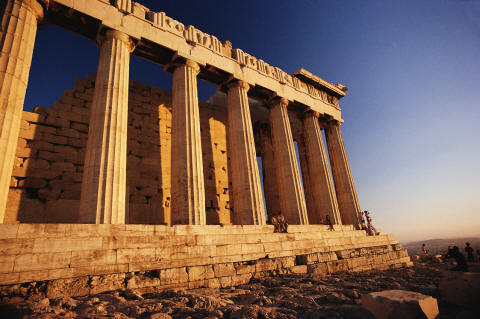 """What a """"Grexit"""" Could Mean for Bitcoin"""