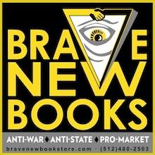 Brave New Books