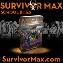 Survivor Max 2 School Bits